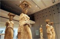 The Athens Acropolis Museum