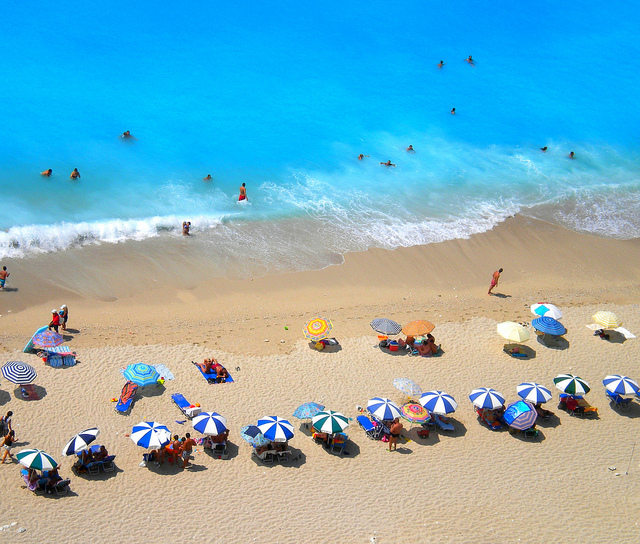 10 of the most amazing Greek Beaches to visit!